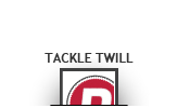 Tackle Twill